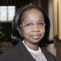 Evelyne Tall-Daouda