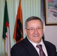 Abdelmoumen Ould Kaddour.