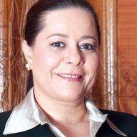 Miriem Bensalah-Chaqroun