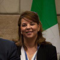Wissal El Ghabraoui. D.R