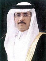 Khaled Al-Aboodi.