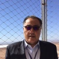 Hafez Ghanem