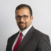 Mohamed Bassit, Regional CEO, MEWA, Liquid Telecom