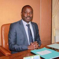 Hugues Mbadinga Madiya