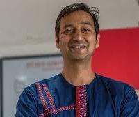 Murthy Chaganti CEO AirtelTigo