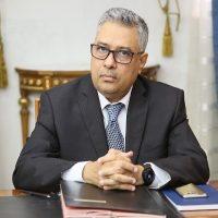Mohamed El Cheikh El Kebir banque centrale Mauritanie