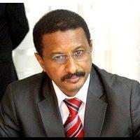 Bâ Ousmane CEO Société des Aéroports de Mauritanie